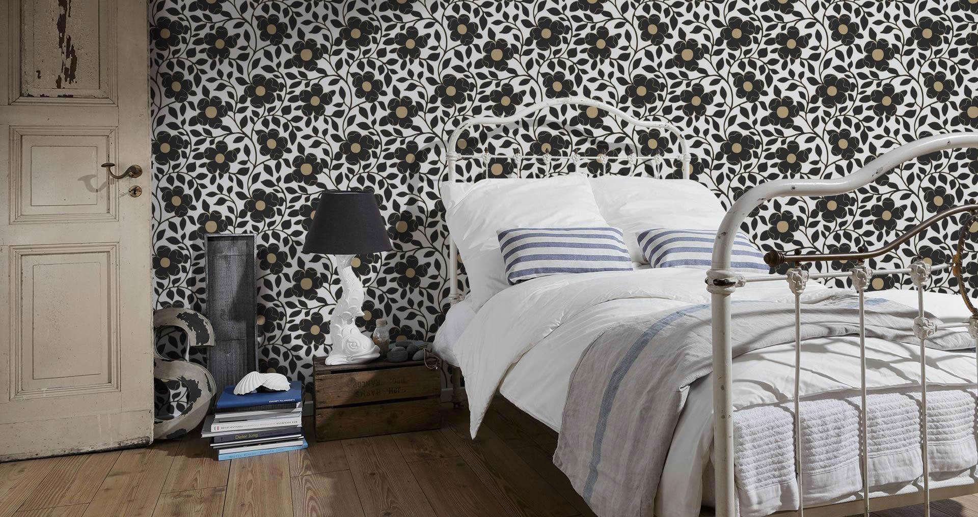 tapeten mit orientalischem touch bohemian as creation. Black Bedroom Furniture Sets. Home Design Ideas