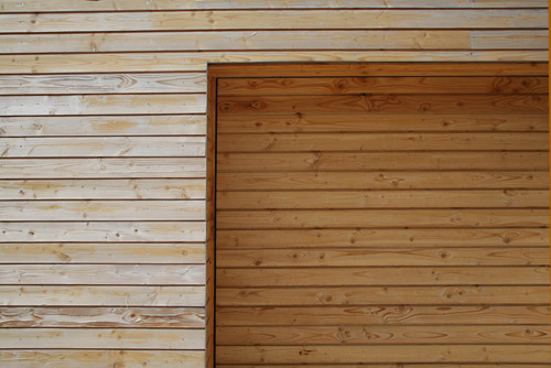 Holzschutz im Innenbereich
