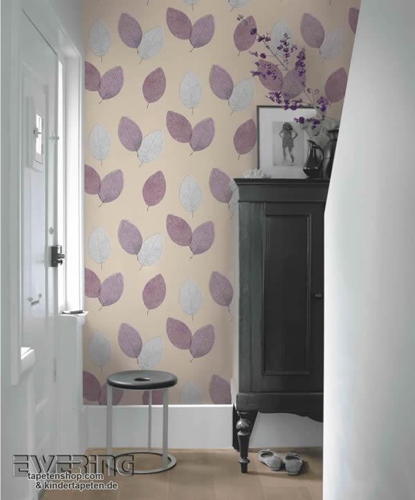 kologische papiertapeten sensual 2015 von rasch ewering blog. Black Bedroom Furniture Sets. Home Design Ideas