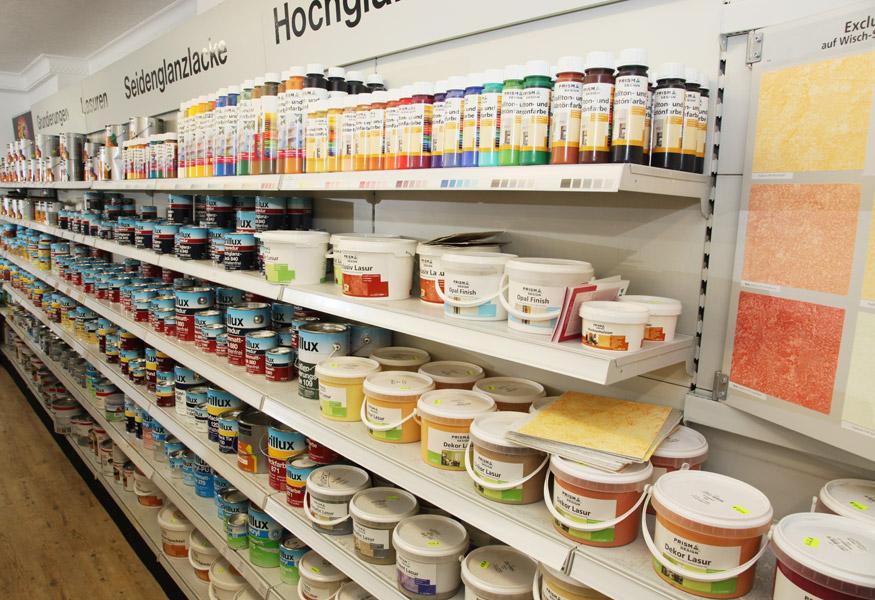Farbfabrik bei Ewering
