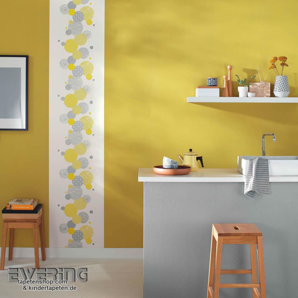 mit frischen farben und modernen tapeten neuer elan f r zuhause ewering blog. Black Bedroom Furniture Sets. Home Design Ideas