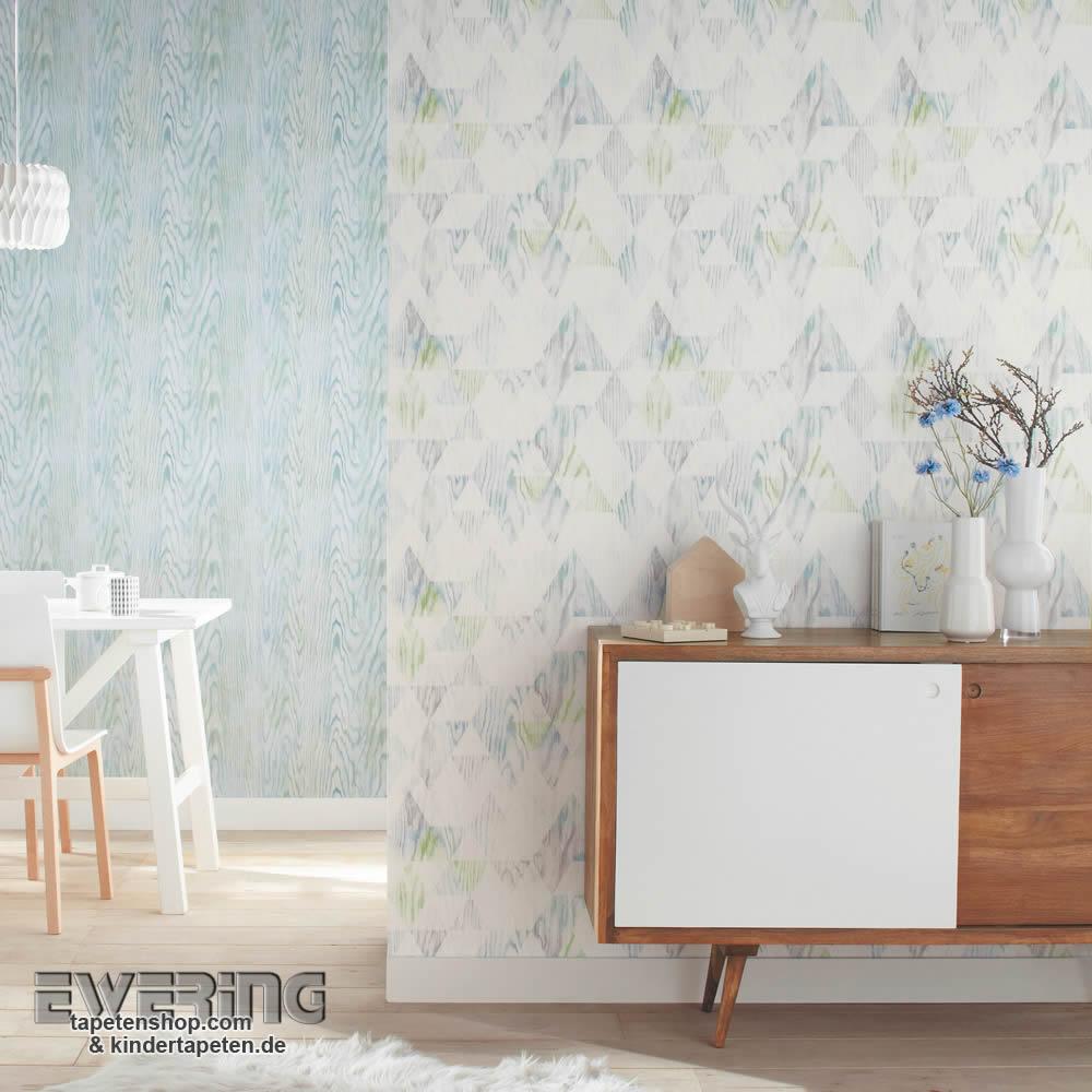 10 Jahre Caselio – bunte Tapeten für modernes Wohnen | Ewering Blog