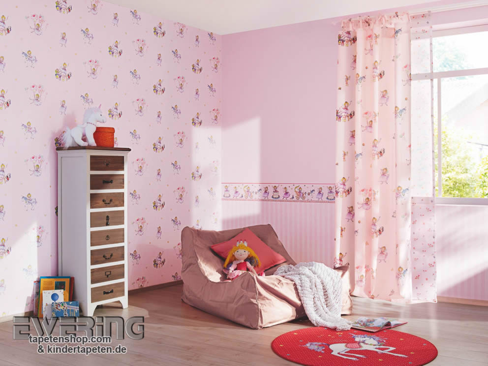 villa coppenrath 2 das kinderzimmer mit b cher helden gestalten ewering blog. Black Bedroom Furniture Sets. Home Design Ideas
