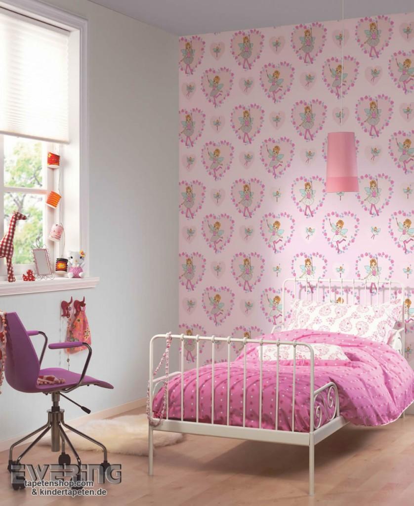dieter 4 kid z die ersten kinder tapeten von dieter bohlen ewering blog. Black Bedroom Furniture Sets. Home Design Ideas