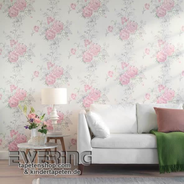 Textil-Tapeten Cassata von Rasch Textil