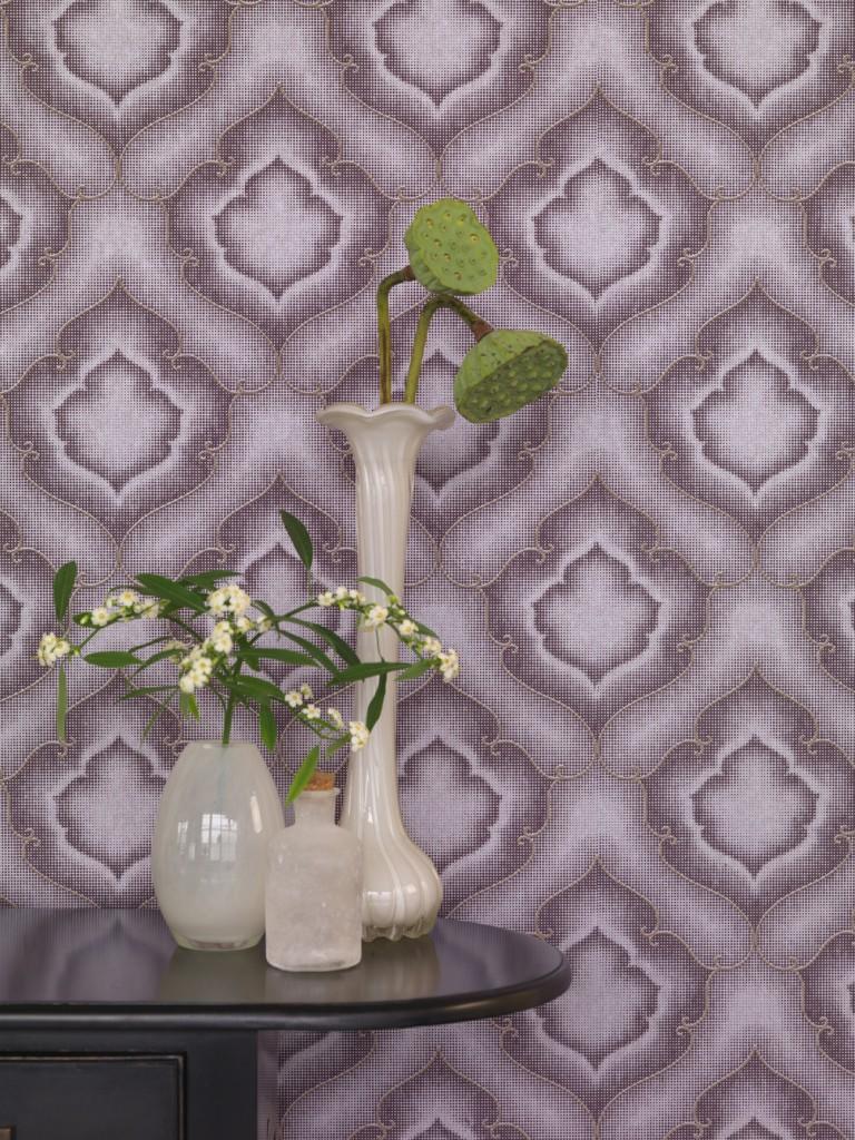 Tapete Amira von Rasch Textil