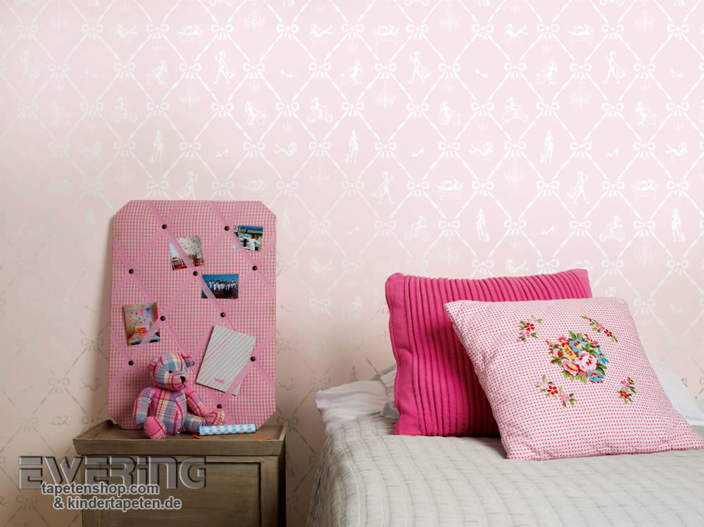 Grandeco - Jack n Rose Junior